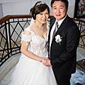 永賓‧玫君婚禮(華國飯店)