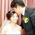 【彼得兔婚禮攝影】~Denny & Tina~