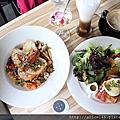 【台南北區-MAP LAB 健康低脂創意早午餐沙拉】
