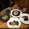 【台南東區-X Dining 艾克斯義式餐酒館(牛排。甜點。義式料理。包場 )】