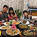 【台南永康區-945夯海鮮燒烤】