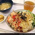 【台南中西區-Serious Poke 台灣第一間新美式波客生魚飯】