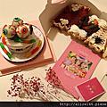 【台南中西區-跩夢-愛玩蛋糕 DreamCake 翻糖/糖霜/教學/訂做】