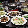 【台南北區-和緯食堂】