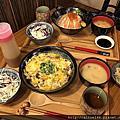 【台南東區-丼丸-donmaru】