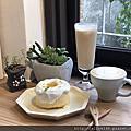 【台南中西區-小房子咖啡】