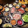 【台南中西區-笨豬跳韓式燒肉】