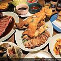 【台南北區-共嚐美式料理坊】