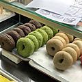 【台南中西區-就是甜甜甜圈】