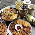 【台南北區-金三益健康茶飲(林森店)】