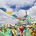 May 2011 雲南-麗江。香格里拉