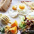(永和)豐滿早午餐