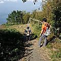 105.12.04~~二尖山登山趣