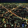私旅行@大阪
