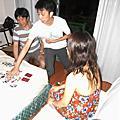 長灘島之夜晚情色撲克牌