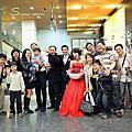 2012-04-07 君瑋&欣潔 徐州路2號庭園會館 新祕妙鈴 婚紗法國巴黎 樂團Dream Box