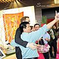 2012-04-15 David Fisher&依婷 徐州路2號庭園會館 婚紗伊莉莎白騎士婚紗攝影