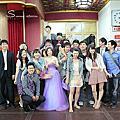 2012-05-19 志崑&嘉慧 松山奉天宮