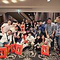 2012-06-16 遠翬&昀瑋 台北世貿三三婚宴會館 婚紗LinLi