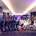 2012-07-21 子澤&緹沛 台北W Hotel Taipei 新祕Abbie 婚紗LinLi