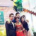 2012-07-29 Irvin&Carrie 台北W Hotel Taipei 新祕Vanessa