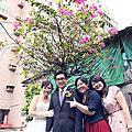 2012-09-28 赫哲&婷慈 台北 新祕Miya 婚紗綿谷結婚式