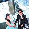 2012-10-13 赫哲&婷慈 公館水源福利會館 新祕Miya 婚紗綿谷結婚式