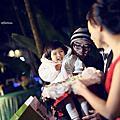 2013-01-27 裕東&佩儀 士林青青食尚花園會館 婚紗西敏英國手工婚紗攝影