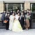 2013-02-02 浻揚&詩萱 台北豪園飯店 婚紗法國巴黎