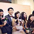 2013-03-17 浻揚&詩萱 大直維多麗亞酒店 婚顧婚時代 婚紗法國巴黎
