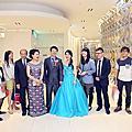 2013-06-01 宗翰&冠伶 中和晶宴會館 新祕王靜如 婚紗Michelle Wedding