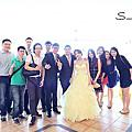 2013-06-15 俊良&佩琪 五股台北園外園 新祕Apple 婚紗曼哈頓麗緻婚禮