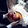 2013-08-04 嘉緯&亭婷 大直典華旗艦館 新祕許雅芳 婚紗曼哈頓麗緻婚禮