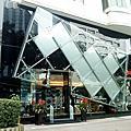 台北藝術街