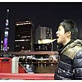 2013 東京賞櫻花 上野公園 淺草 晴空塔skytree 千鳥 淵