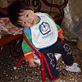 小小寶在我家的日子 2009.02.