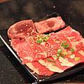 京宴燒烤火鍋