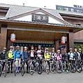 2012 12 09 花東單車小旅行&美食賽 day4