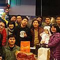 2013 12 21 台中歡樂一日遊之開心吃自在快快樂樂解任務