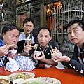2010 07 24  莫內咖啡 樂活遊