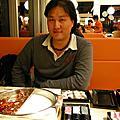 2009 12 04 麻辣一村嘗鮮記