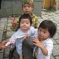 2009.6.13~14南投惠蓀林場