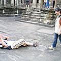 吳哥窟(Angkor)