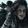加勒比海盜:神鬼奇航:死無對證