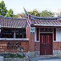 竹北六家古厝(D90版)