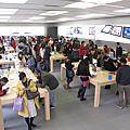 2010上海AppleStore直營店