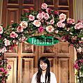 【東京】台場-Venus 廣場