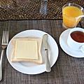 【巴里島】2008.3.10 第二天早餐+烏布皇宮+傳統市場