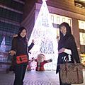 【遊記】京華城聖誕樹