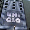 【2009‧再遇東京】1.3銀座